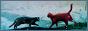 Каноническая ролевая игра по мотивам серии «Коты-Воители»