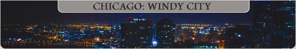 Чикаго - городе ветров. Словесная ролевая детектив, реал-лайф