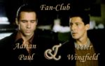 Adrian Paul & Peter Wingfield Russian Fan-Club