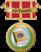 """Медаль """"Наставник"""""""