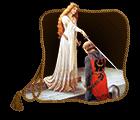 Посвящение в игроки|Выдается после первой одобреной мастером анкеты персонажа.