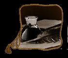 Хранитель пера и чернил|Выдается за преодоление 600 игровых постов.