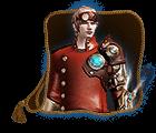 Мизогиния|Выдается игроку, который отыгрывет только мужских персонажей.