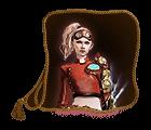 Мизандрия|Выдается игроку, который отыгрывет только женских персонажей.