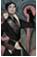 Кассандра Пентагаст, Верховная Жрица Виктория