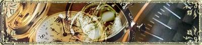 Игры-флешбек: в прошлом и недалёком будущем, вне локаций. Любой игрок может создавать здесь свою тему, в шапке которой необходимо указать, где и когда происходили (будут происходить) разыгрываемые события, и кто в них участвует. При желании тему можно оформлять картинками и дополнять кратким описанием сюжета.