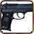 Боевой пистолет|Beretta 92.