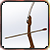 Лук и стрелы|Волшебное оружие, которое может применяться как самостоятельно, так и в сочетании с планетарной силой.