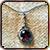 Аметистовый медальон Артефакт, сдерживающий магические силы чародейки.