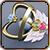 Лунный скипетр|Символ власти и артефакт для манипуляций силой Серебряного Кристалла.