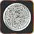 Медальон в форме Луны|Немагический артефакт, символ культа Белой Луны.