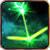 Громоотвод|Антенна, которая появляется из диадемы воительницы для магической атаки.