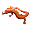 Огненная саламандра Дано |