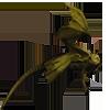 Валлийский зеленый дракон |