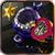 Жезл Плутона|Проводник планетарной энергии для перевоплощения в Вечную Сейлор Плутон.