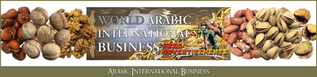 Arabic International Business - Alex Solomon
